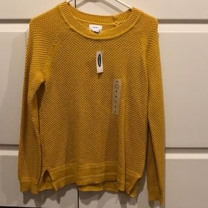 Old Navy Sweater - Small